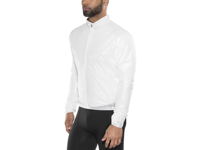 Endura FS260-Pro Adrenaline II Race Cape Men translucent white